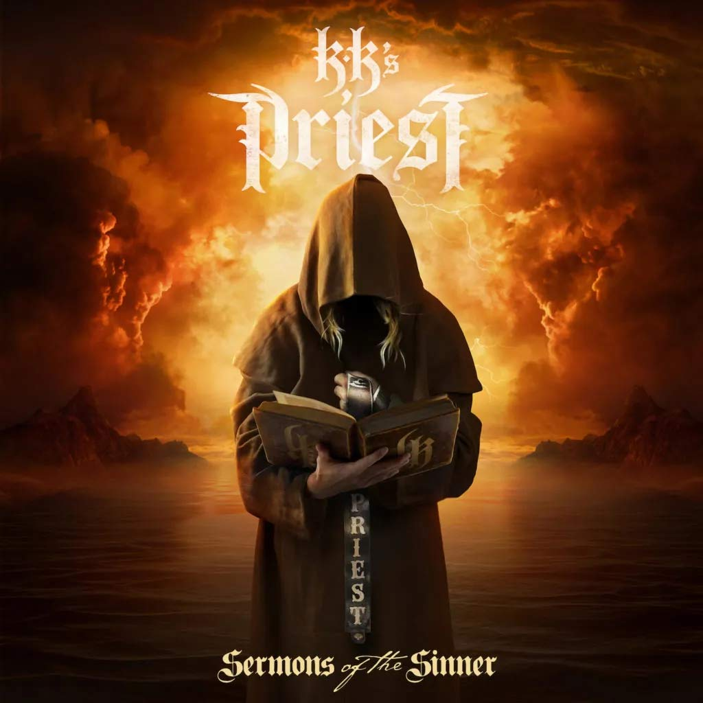 KK's Priest cover